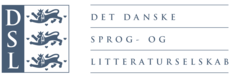 DSL - Det Danske Sprog- og Litteraturselskab