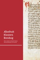Æbelholt Klosters Brevbog