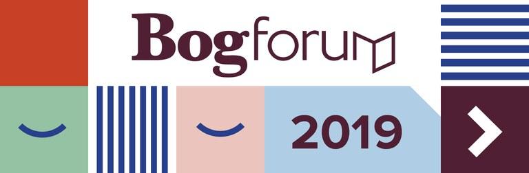 Bogforum 2019: Tag med til Det Danske Sprog- og Litteraturselskabs arrangementer