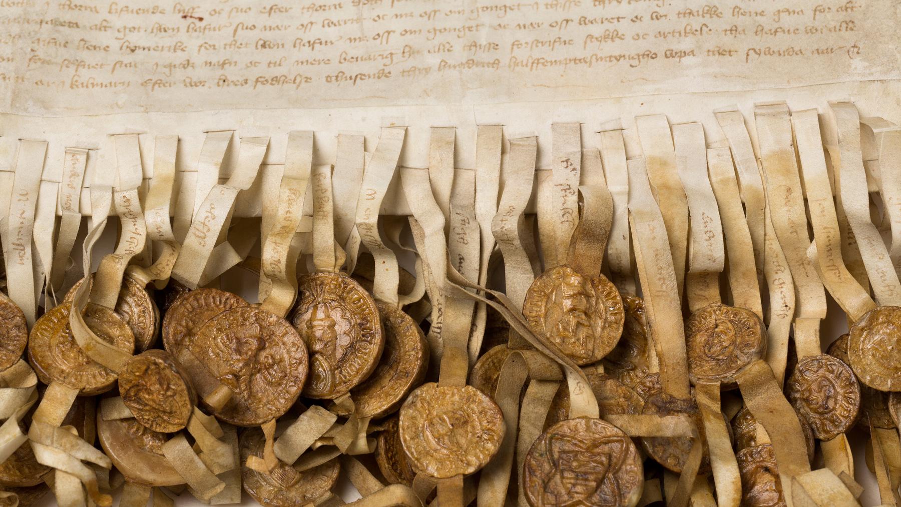 Diplomatarium Danicum og historikerne