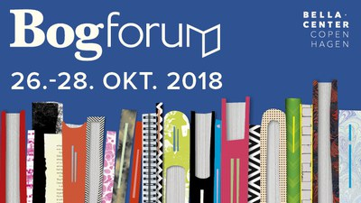 DSL på Bogforum 2018