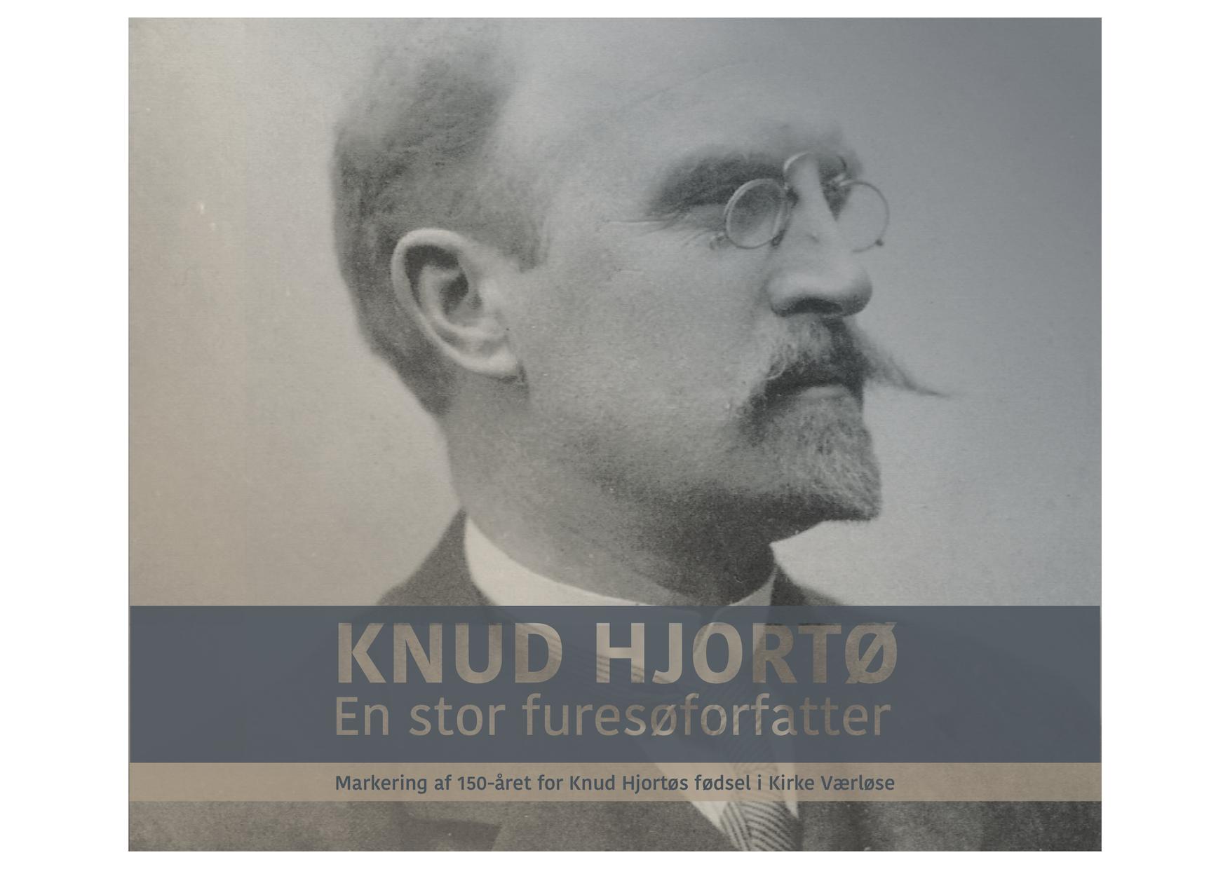 Knud Hjortø 150 år