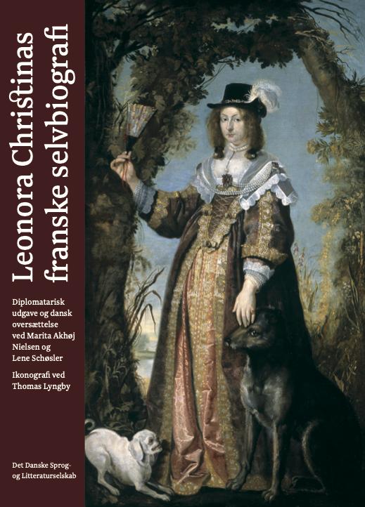 Leonora Christinas franske selvbiografi på moderne dansk