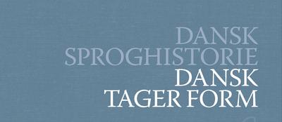 Nu kan du abonnere på Dansk Sproghistorie
