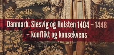 Ny bog: Da Erik af Pommern tabte Slesvig