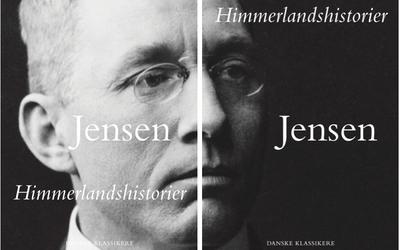 Om tordenkalve, guldgravere og meget mere – Himmerlands historier under lup