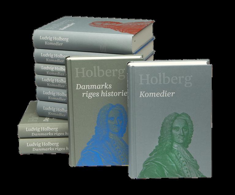 Holberg 1-22