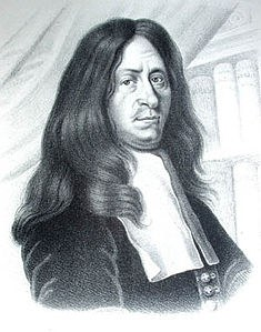 Thomas Bartholin d.æ.